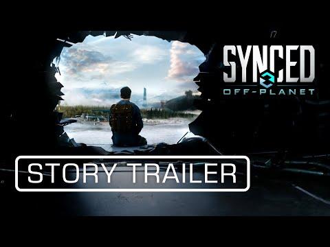 《重生邊緣》科幻射擊遊戲 新宣傳影片公開