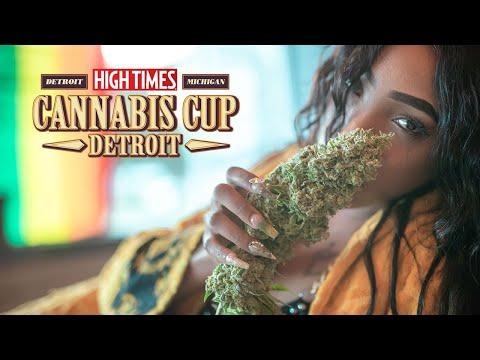 Cannabis Cup Detroit 2019