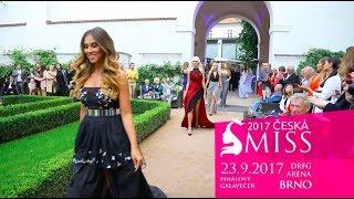 Hledá se Česká Miss 2017 - 4.díl, FINÁLE SE BLÍŽÍ