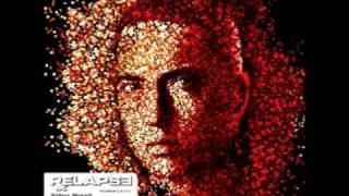 Eminem - Medicine Ball - Track 10 - Relapse