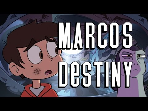 Star vs. the Forces of Evil Theory: Marco's Destiny