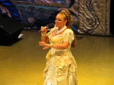 Надежда Кадышева и Золотое кольцо - Виновата ли я