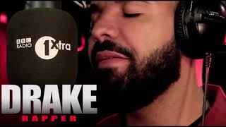 """Listen To Drake's """"Fire In The Booth"""" Freestyle. Link In Description"""