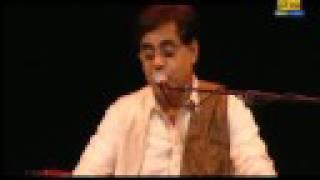 Main nashe mein hoon Jagjit Singh Live in Sydney - YouTube