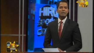 Vindana -  | Hiru TV Sport Corner