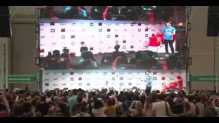 "Олег Брейн победил премию ""Лайк 2015"" (Видфест)"