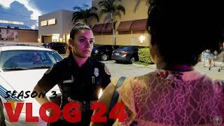 Miami Police VLOG: Patrolling with Ofc. Rodriguez