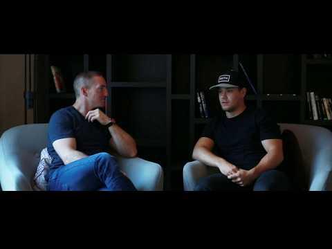 Partners In Performance Episode #2 - Viktor Arvidsson