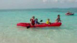 preview picture of video 'The Villas - Bougainvillea House - Exuma, Bahamas'