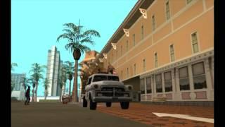 GTA San Andreas - Madd Dogg (Reversed Version)