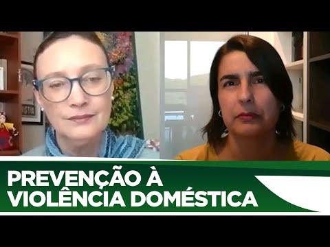 Maria do Rosário explica projeto de combate e prevenção à violência - 15/06/20