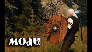 Ведьмак 3 - Обязательные геймплейные моды, которые улучшат вашу игру!