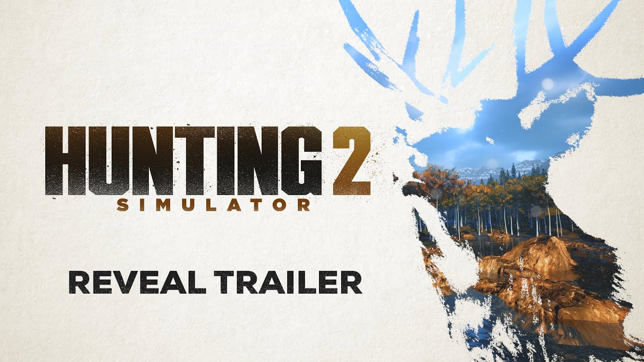 Trailer di Hunting Simulator 2