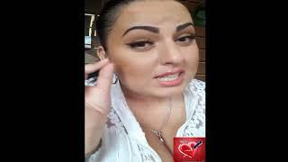 Рима Пенджиева прямой эфир 18 09 2018 Дом2 новости 2018