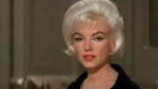 Marilyn Monroe Video