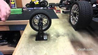 HUDY RC Tire Balancer - RCCOH.com