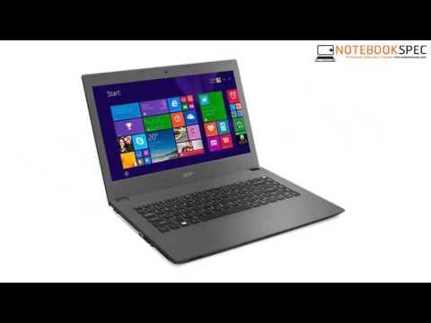 คุ้มมาก!!! Acer Aspire E5-552G เปิดราคา 21,900 บาท มาพร้อม FX-8800P รุ่นใหม่เทียบเท่า i7