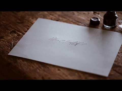 WRITE TIGHT C. Ваша отличительная подпись