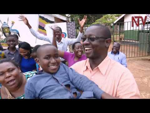 Kampala, Wakiso schools celebrate stunning PLE results
