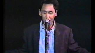 Centro di Gravità (bis)  NÓMADAS TOUR'87