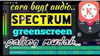 audio spectrum green screen free download - Thủ thuật máy tính