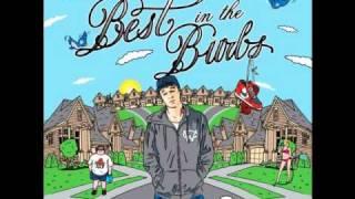 Chris Webby - 10 Get Loose [Prod. Statik Selekt] (Best in the Burbs)