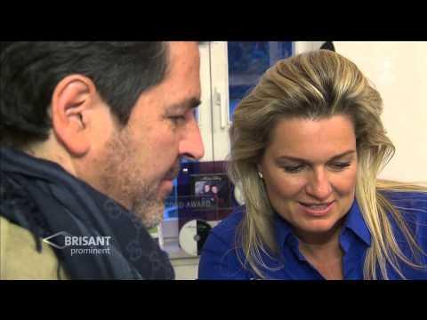 Thomas Anders & Claudia - Report (Brisant - Das Erste HD 2014 nov20)