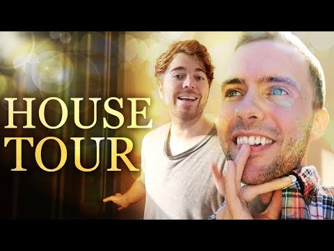 Download Our New House Tour! HD Mp4 3GP Video and MP3