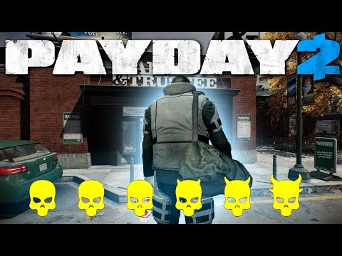 For people who are complaining about One Down :: PAYDAY 2