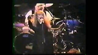 Fleetwood Mac - Sweet Girl (Pittsburgh, 1997)