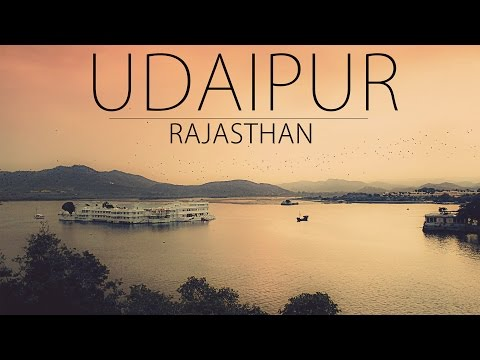 Video Udaipur A Travel Journey | 2016