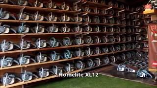 Homelite XL12