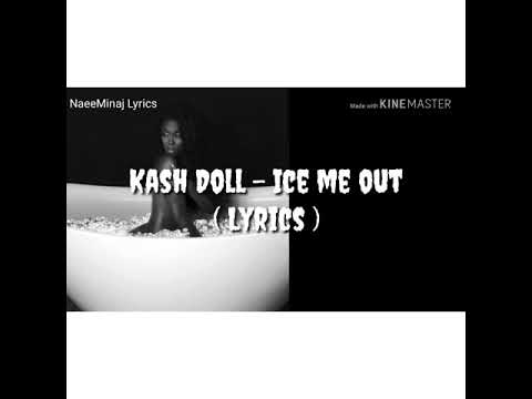 Download Kash Doll Ice Me Out Lyrics mp3 song from Mp3 Juices