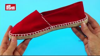 Эспадрильи Gomera -- Базисная модель
