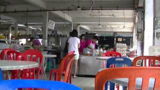 preview picture of video 'Char Koay Teow, Medan Selera, Kampar, Food Hunt, P3'