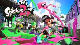Splatoon 2! #110