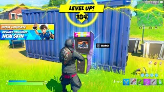 Fortnite Added 12 NEW REWARDS! (AWESOME)