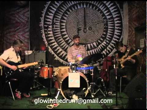 Glow in the Drum DVD