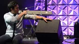 "Vidcon 2013 - ""Lullaby"" - Chester See feat. Andrew Garcia and Josh Golden"