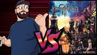 Johnny vs. Kingdom Hearts III