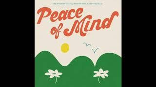 Hablot Brown   Peace Of Mind (Feat. Braxton Cook, Floyd Fuji & Malia)
