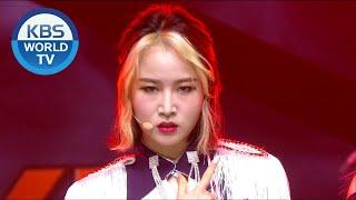 3YE(써드아이) - YESSIR [Music Bank / 2020.07.10]