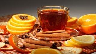 Рецепт самого вкусного чая  \ How to cook the best tea \  Лучший чай со специями