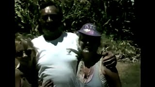 MAMA PRESENTS… Airielle, Jason & Katrina '95 to Keanae Maui 1996