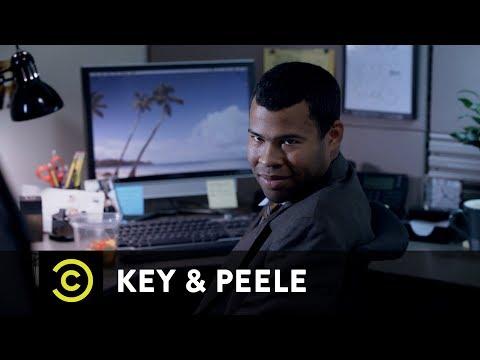 Key & Peele - Shining