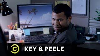 Mix - Key & Peele - Shining