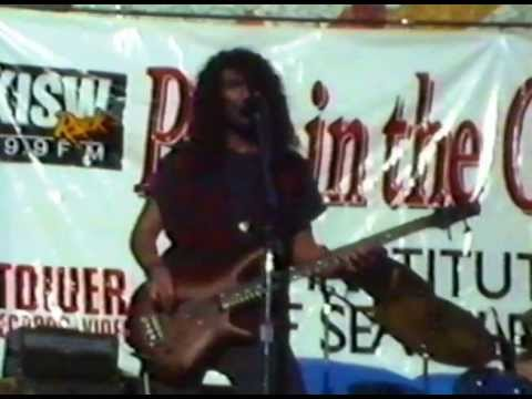 thread - The Fool - Live @ Pain in the Grass - Seattle 1994