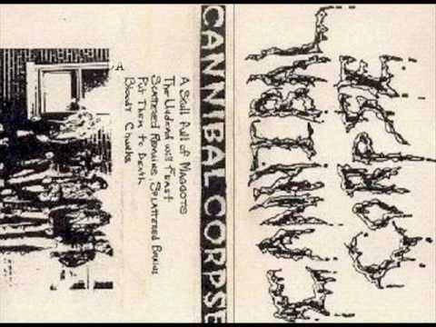 Cannibal Corpse - Bloody Chunks (Cannibal Corpse - Demo)