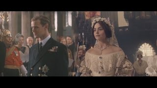 Wedding Ceremony Of Clara And Doctor 11th