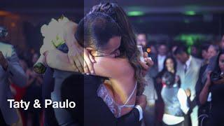 {Taty & Paulo} ❤